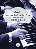 Debussy, Claude: Works for Piano Four Hands and Two Pianos, Series I (Series 1)