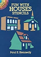 Fun with Houses Stencils (Dover Little…