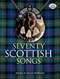 Hopekirk, Helen: Seventy Scottish Songs