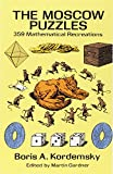 Kordemsky, Boris: The Moscow Puzzles: 359 Mathematical Recreations