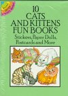 [???]: 10 Cats and Kittens Fun Books