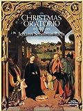 Bach, Johann Sebastian: Christmas Oratorio in Full Score (Dover Music Scores)