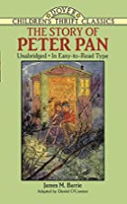 The Story of Peter Pan (O'Connor adaptation)…