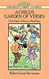 Stevenson, Robert Louis: A Child&#39;s Garden of Verses