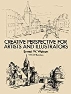 Creative Perspective for Artists and…