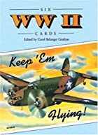 Six World War II Cards by Carol Belanger…