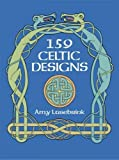 Lusebrink, Amy L.: 159 Celtic Designs