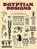 Grafton, Carol Belanger: Egyptian Designs