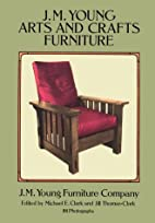 J.M. Young Arts and Crafts Furniture: 181…