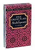 [???]: Five Great Plays of Shakespeare
