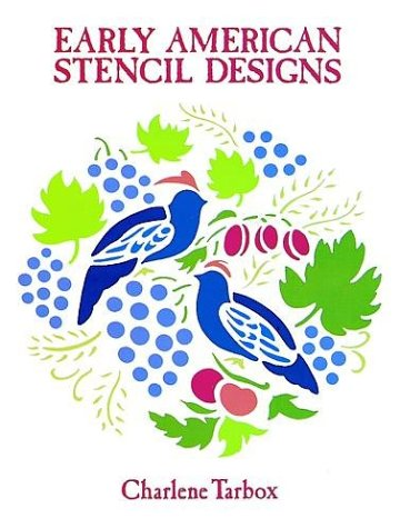 early-american-stencil-designs-dover-pictorial-archives