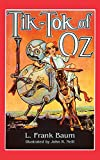 Baum, L. Frank: Tik-Tok of Oz