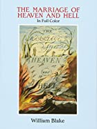 The Marriage of Heaven and Hell by William…