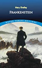Frankenstein (Dover Thrift Editions) by Mary…