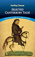 Selected Canterbury tales by Geoffrey…