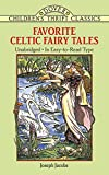 Jacobs, Joseph: Favorite Celtic Fairy Tales