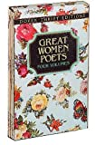 Dover: Great Women Poets/Boxed