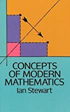 Concepts of Modern Mathematics by Ian…