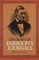 The Heart of Emerson's Journals by…