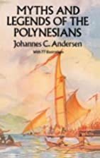 Myths and legends of the Polynesians by…