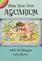 Make Your Own Aquarium with 29 Stickers…