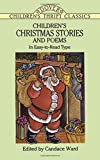 Ward, Candace: Children's Christmas Stories and Poems