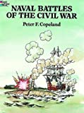 Copeland, Peter F.: Naval Battles of the Civil War Coloring Book