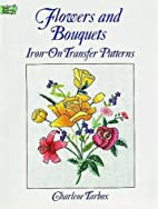 Flowers and Bouquets Iron-on Transfer…