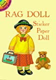 Stewart, Pat: Rag Doll Sticker Paper Doll