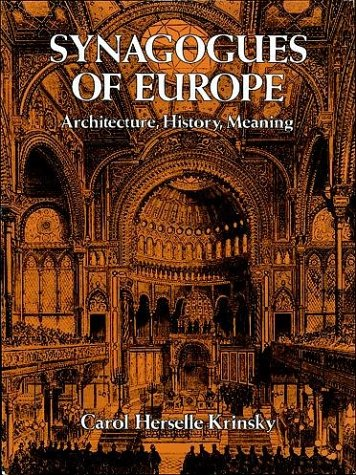 synagogues-of-europe-architecture-history-meaning-dover-books-on-architecture