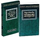 Poe, Edgar Allan: Listen & Read The Tell-Tale Heart