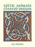 Kliffen, Ina: Celtic Animals Charted Designs