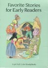 Dover: Favorite Stories for Early Readers: Eight Full-Color Sturdy Books