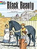 Sewell, Anna: Black Beauty Coloring Book