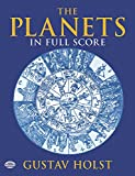 Holst, Gustav: The Planets in Full Score