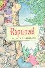 Noble, Marty: Rapunzel: Full-Color Sturdy Book (Dover Little Activity Books)