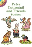 Stewart, Pat: Peter Cottontail and Friends Stickers