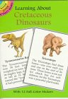 Learning About Cretaceous Dinosaurs by Jan…