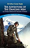 Doyle, Arthur Conan: The Adventure of the Dancing Men and Other Sherlock Holmes Stories