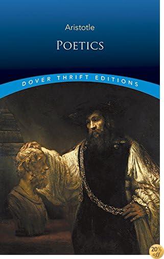 TPoetics (Dover Thrift Editions)