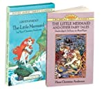 Andersen, H.C.: Listen & Read the Little Mermaid
