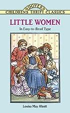 Little Women (Dover Children's Thrift…