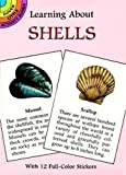 Sy Barlowe: Learning About Shells (Dover Little Activity Books)