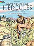 Green, John: Adventures of Hercules Coloring Book