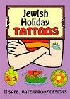 Dubin, Jill: Jewish Holiday Tattoos