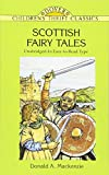 MacKenzie, Donald A.: Scottish Fairy Tales