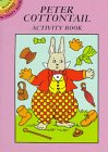 Stewart, Pat: Peter Cottontail Activity Book