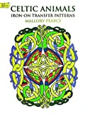 Pearce, Mallory: Celtic Animals: Iron-On Transfer Patterns
