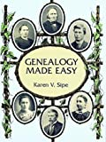 Sipe, Karen V.: Genealogy Made Easy