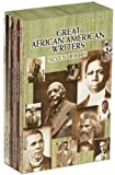 Dover: Great African-American Writers: Seven Books (Dover Thrift)